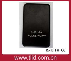 Real Capacity Universal Power Bank 5000mAh