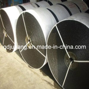 Solid Woven Fabric Conveyor Belt pictures & photos