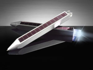 Solar Pen