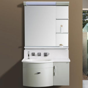 Lacquer Bathroom Cabinet
