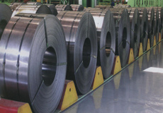 Ss400 Cold Rolled Steel Coils pictures & photos