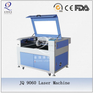 Saudi Arabia Machine De Gravure \ Professional Laser Engraving Machine pictures & photos
