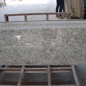 Imported Granite Countertops Granite Vanity Top for Bathroom pictures & photos