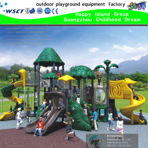 China High Quality Outdoor Playground on Stock (HK-50038) pictures & photos