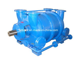 One/Single Stage Water/Liquid Ring Vacuum Pump (2BE1306, price, bare pump)