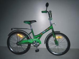 "20"" Steel Frame Children Bicycle (BL2002) pictures & photos"