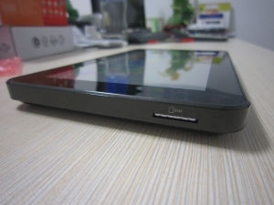 Tablet Cumputer With SIM Card Port