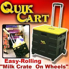Cart (EG-TV006)