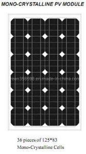 Solar Panel IG-100M