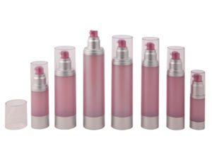 Airless Cosmetic Bottle for as (JY808) pictures & photos