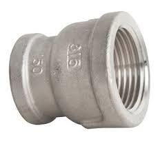 Cast Stainless Threaded Elbow 90 pictures & photos