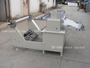Customized Cutting Machine for Shading Film (DP-1000) pictures & photos