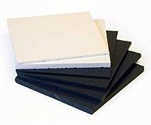 White Polyprolene Sheet/White PP Sheet/White PP Board pictures & photos