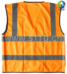 Children High Visibility Vest (ST-C04)