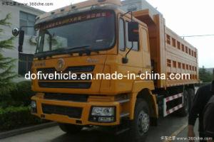 30t 6x4 Shacman Dump Truck (SX3254BM354)