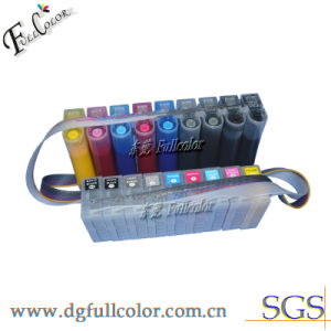 CISS Ink System with Pigment Ink and Chip for Epson Stylus PRO Inkjet Printer (3880) pictures & photos