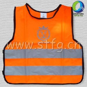 Children Reflective Vest (ST-C01)