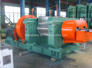 Rubber Crusher Mill Machine pictures & photos
