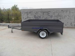 Box Trailer 8 X 5 (TR0311) pictures & photos