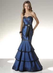 Evening Dress (PR0585)