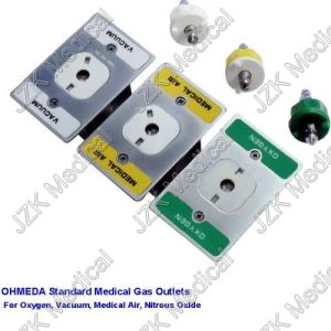 OHMEDA Medical Gas Outlets