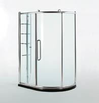 Shower Room / Shower Cabin / Shower Enclosure (GT-190K)