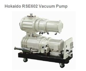 TFT Module Used Dry Screw Vacuum Pump (RSE602)