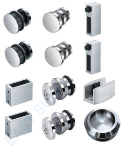 Hot Designs Stainless Steel Sliding Bathroom Shower Sets (SR-022) pictures & photos