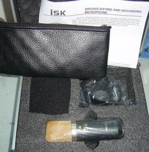 Condenser Microphone (BM-700)