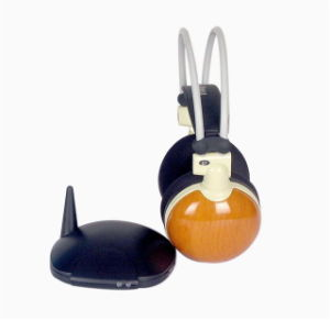 863 MHz Wireless Headphone (AH-022w)