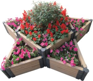 Outdoor Garden Bed (YZS14038A-90)