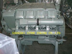 Deutz Diesel Engine (F8L413F) pictures & photos