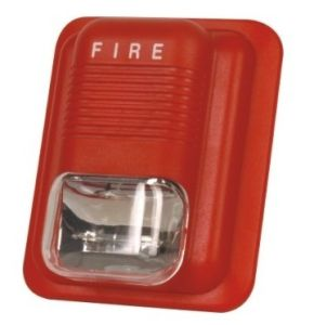 Alarm System Indoor Fire Siren Ta-F3 pictures & photos