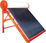 EN12976 Integrative Non-Pressure Solar Water Heater (ALT)