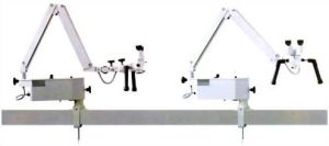Wall Mount Dental Surgical Microscope (YSX-104) pictures & photos
