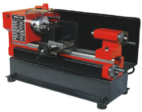 Small Lathe pictures & photos