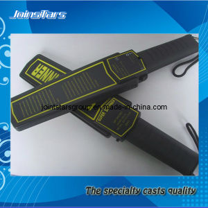 Hand Held Metal Detector/Detector/Metal Detector/Needle Detector/Industrial Metal Detector/Metal Detectors/Sercurity Instrument/Security Detector/Super Scanner pictures & photos