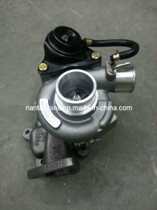 Turbocharger Td04 or 49177-0d104040 / 28200-4A200 with 4D56t Engine pictures & photos