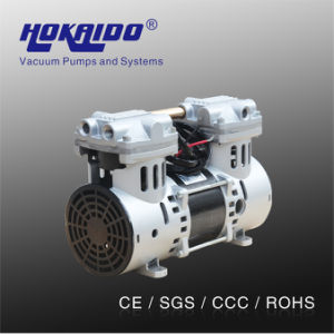 Hokaido Oil Free Air Compressor (HP-1200C)