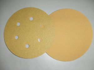 Sandpaper for Polishing Automotive (velcro)