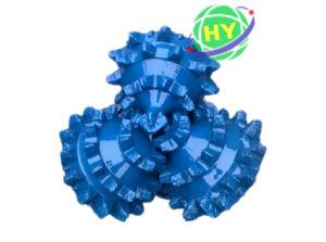 API Steel Tooth Bit/TCI Bit/Diamond Oil Drill Bit