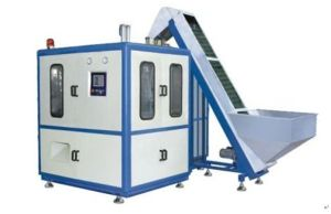 304 Ss Automatic Blowing Mould Machine