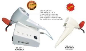 Hot Sale Halogen Dental LED Curing Light with CE pictures & photos