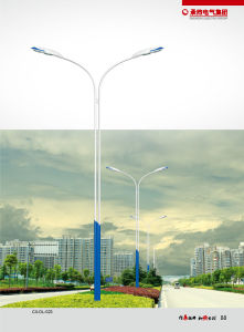 Cheap Price and CE Approved LED Street Lamp