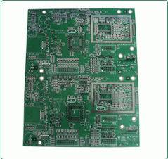 Hal Leadfree Double Sided PCB pictures & photos