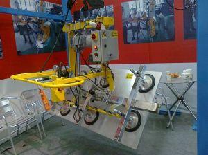 Steel Plate Handling Lifter /Metal Sheet Handling/Vacuum Lifter/Capacity 500kg