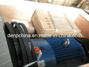 Jaw Crusher Spare Parts Motor in Wooden Box for Export pictures & photos