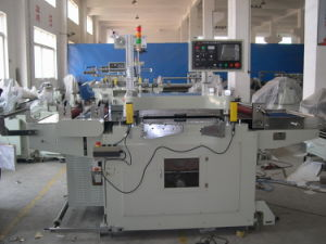 LCD Backlight Film Auto Die Cutting Machine pictures & photos