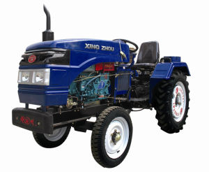 Diesel Farm Tractor (XZW-240/250) pictures & photos