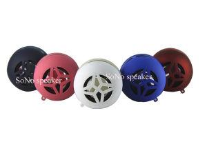 Hamburg Mini Speaker (SN-003)